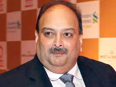 Not well, may return in 3 months if better: Mehul Choksi