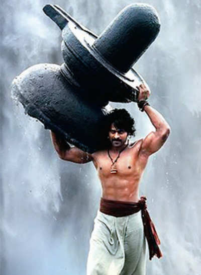 Bahubali audio sold for Rs 3 cr
