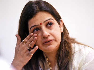 'It's not about cutting ties, but about moving on': Priyanka Chaturvedi speaks about her difficult decision to quit Congress party after 10 years