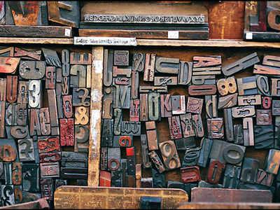PLAN AHEAD: Learn woodcut printing