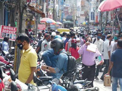 Bengaluru has 3 problem areas