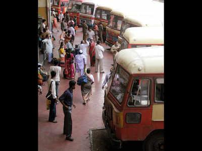 MSRTC will now update passengers on bus delays