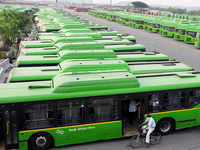 DTC to float tender for 300 e-buses soon