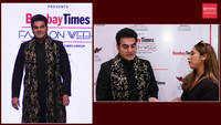 Arbaaz Khan's fashion tip to all the men