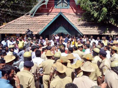 Mohd Haris Nalapad case: Bengaluru Police's way of handling the assault case raises questions
