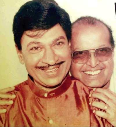 Aa Karala Ratri: What happened when Bhagavan proposed the film to legendary filmmaker Rajkumar 40 years ago