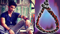 Cloth used by Sushant to hang sent for 'tensile' test