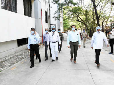 PMC, PCMC leave no room for slip-ups in virus watch