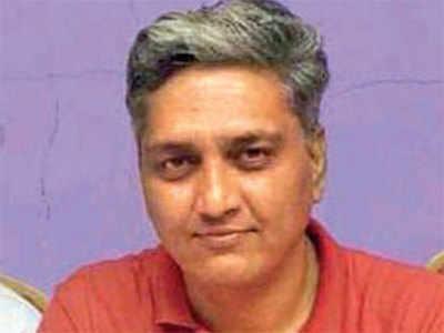 Sharad Varma is now Badminton Asia referee