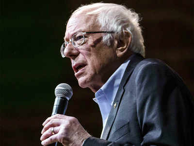 Bernie slams Trump; US lawmakers condemn violence