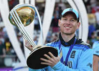 Not fair to have result like this world cup final: Eoin Morgan
