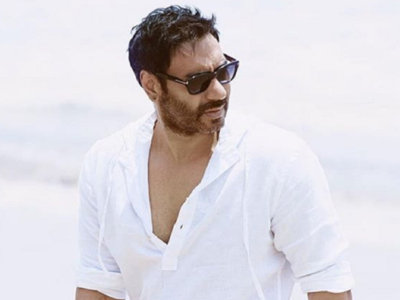 Ajay Devgn to play the villain in his upcoming film