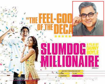 Slumdog and life after