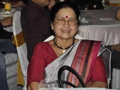 Shabana Azmi, Renuka Shahane, N Chandra, Ajinkya Deo remember Ashalata Wabgaonkar