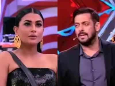 Salman Khan slams Pavitra Punia for her behaviour towards Eijaz Khan