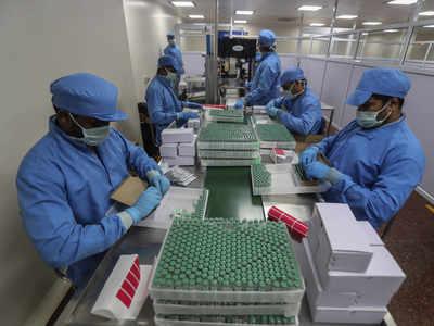 Coronavirus live updates: India to begin commercial exports of Astrazeneca vaccine from today