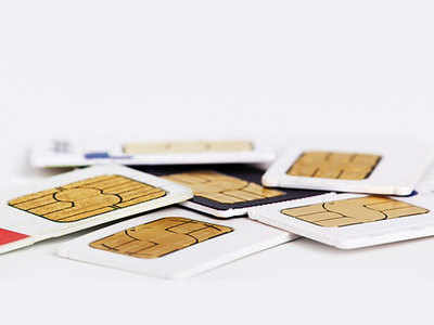 Cops nab man for acquiring 491 SIM cards in co's name