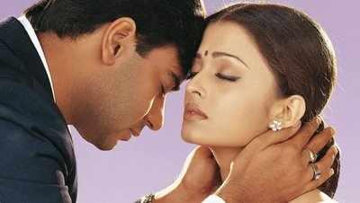22 years of Hum Dil De Chuke Sanam: Unseen pictures from Salman Khan-Aishwarya Rai Bachchan-Ajay Devgn's epic love saga