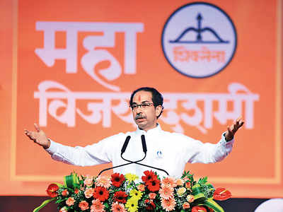 Uddhav Thackeray opens front against Centre on GST