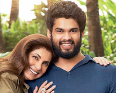 Karan Kapadia: I feel extremely lucky to have two moms