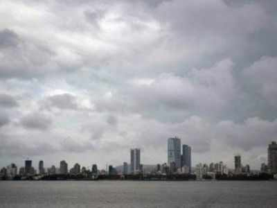 IMD predicts very heavy rainfall in Mumbai, Thane and Palghar; issues orange alert for next 4 days