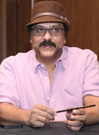 Bandh causes Ravichandran's looks leak