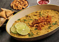 Aroma of 'Hyderabadi Haleem' whirls across city during Ramadan