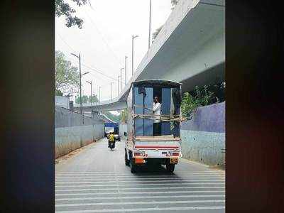 Pune reports more recoveries than fresh cases