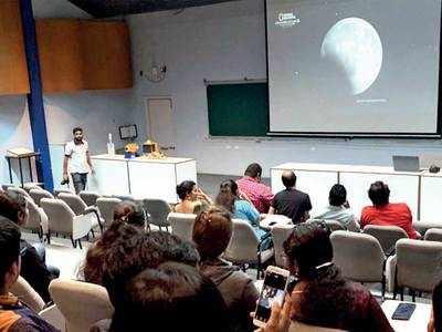 'Chandrayaan-2 Mission still a success'