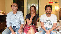 Its a complete role reversal for Amey Wagh, says Upendra Sidhaye