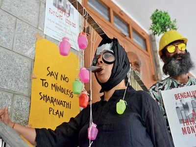 'Bengaluru must save rivers of Karnataka'