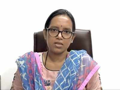 Maharashtra Education Minister Varsha Gaikwad tests positive for COVID-19