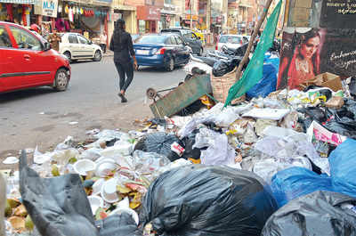 Bengalureans cry foul over BBMP's 2-Star tag