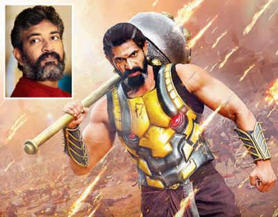 Baahubali director SS Rajamouli to kick off a trilogy based on the Mahabharata