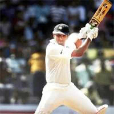 Why India will miss Dravid