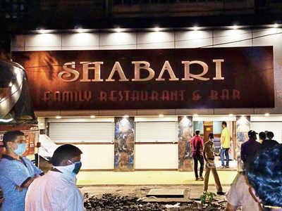 Prime suspect in double murder case held in Pune