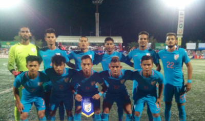 Indian U-20 football team register a remarkable win; defeat Argentina 2-1 in COTIF Cup; Aaditya Thackeray, Rajyavardhan Singh Rathore congratulate the team