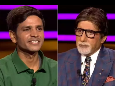 KBC 12: Can you answer this Rs 1 crore question that made Shivam Rajput quit?