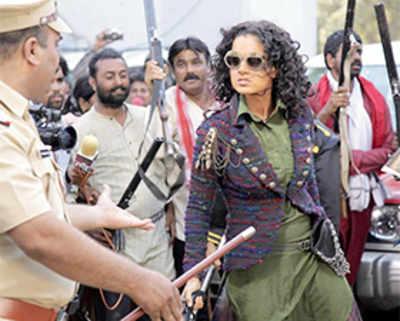 Film review: Revolver Rani