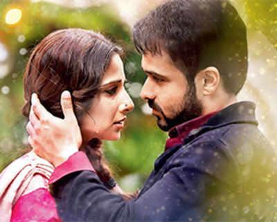 Film review: Hamari Adhuri Kahani