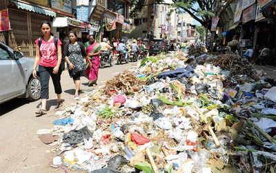 Rs 934 cr paid to ghost sanitation workers