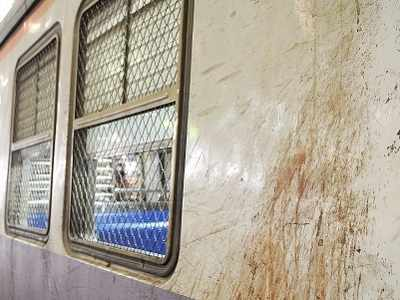 Now, send photos of dirty railway stations, loos to Western Railway on WhatsApp for quick action