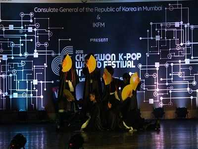 2018 Changwon K-Pop World Festival: Mumbai regional round showcases city's love for Korean music and dance