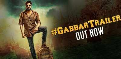 Film review: Gabbar Is Back