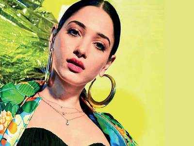 Tamannaah Bhatia: I don't see anything happening for at least a couple of months