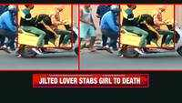 Jaipur: Jilted lover brutally murders girl over jealousy