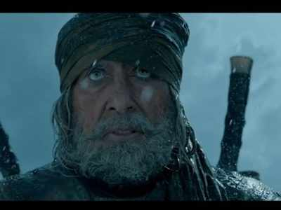 Thugs of Hindostan movie review: Amitabh Bachchan and Aamir Khan's fantasy tale of retribution suffers due to mediocre execution