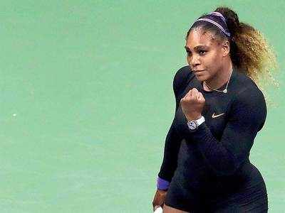 Serena Williams defeats Elena Svitolina, to face Bianca Andreescu in finals of the US Open