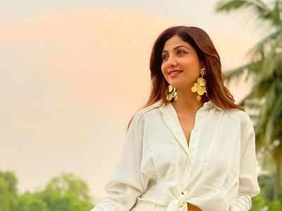 Shilpa Shetty Kundra: Don't blindly believe all that you see on social media