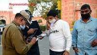Mask challan row: Mask is must even when alone in car, rules Delhi HC